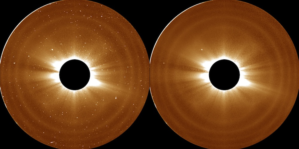 Giant Waves Reveal Surprising True Size of Sun's Atmosphere