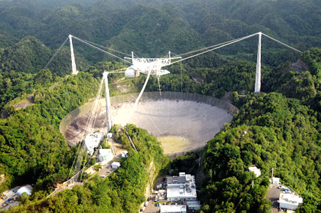 Eavesdropping on ET: Two New Programs Launching to Listen for Aliens