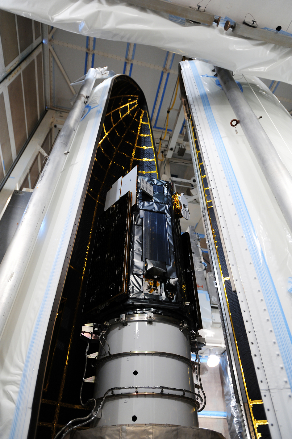 NASA Carbon Dioxide-Monitoring Satellite 'Go' for Tuesday Launch: How to Watch Live