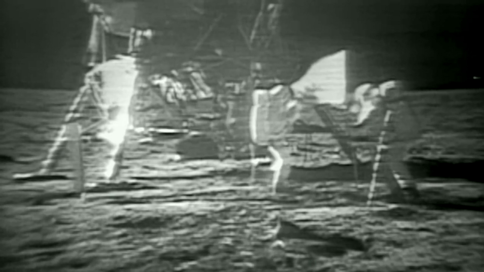 apollo 11 moon landing youtube - photo #25