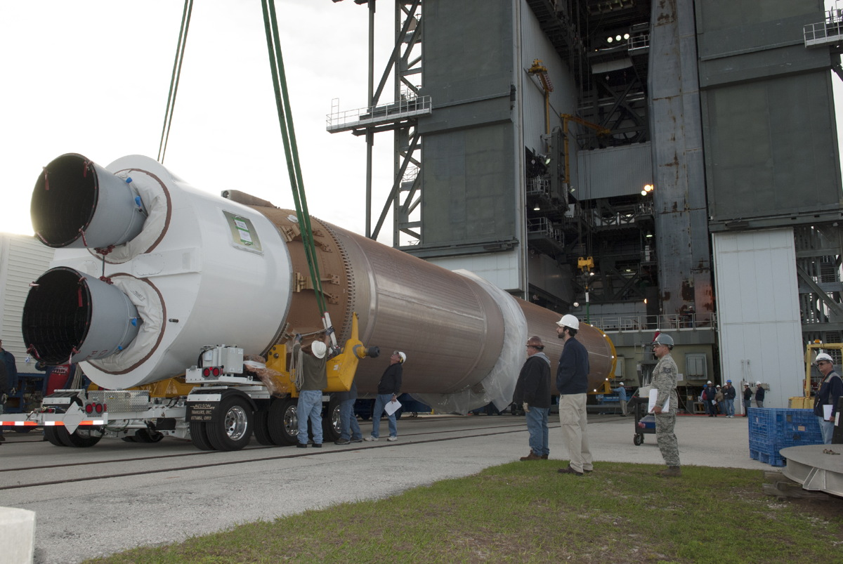US Too Dependent on Russian Rocket Engines, Experts Tell Lawmakers