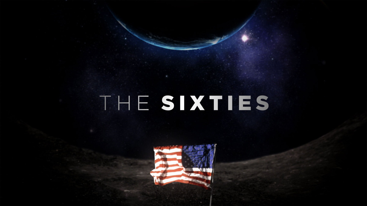 The Space Race in 'The Sixties'