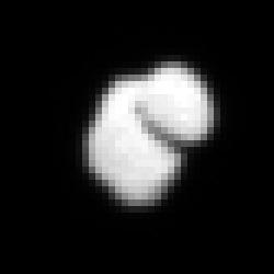 Comet 67P/C-G Imaged on July 14, 2014