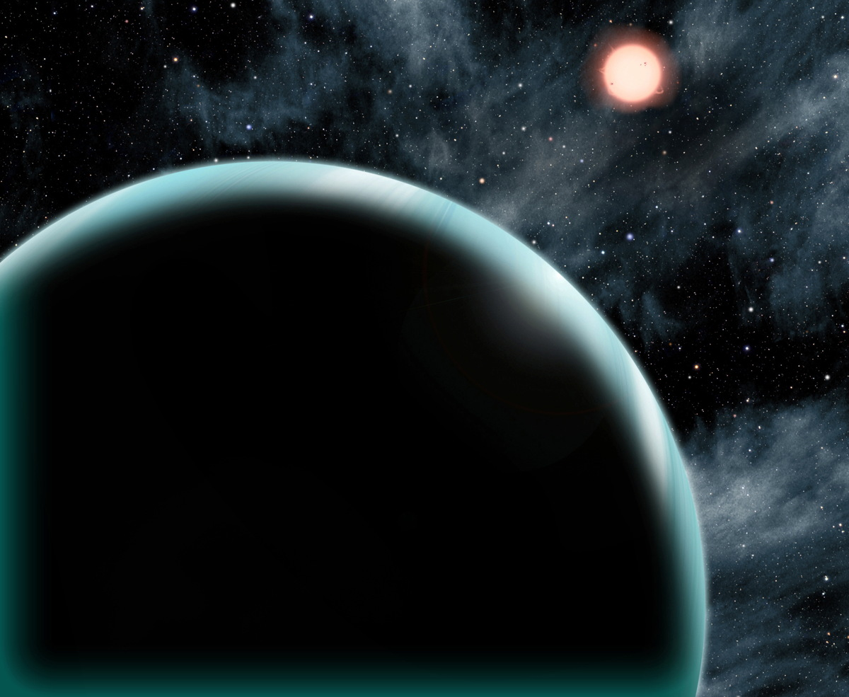 Newfound Alien Planet Has Longest Year Known for Transiting World