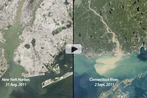 Landsat: 42 Years of Earth from Space Photos | Video