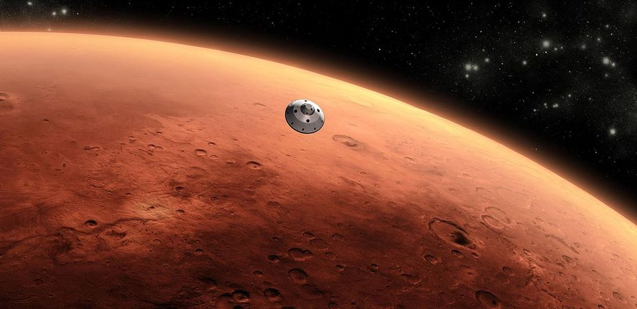 U.A.E. on a Mission to Mars (Op-Ed)