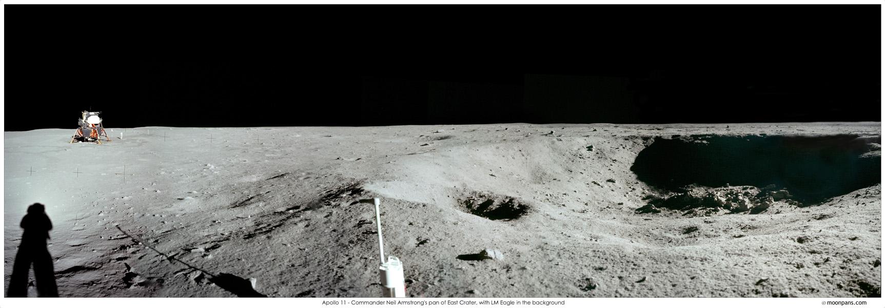Bunnies on the Moon? 7 Lunar Myths Apollo 11 Debunked