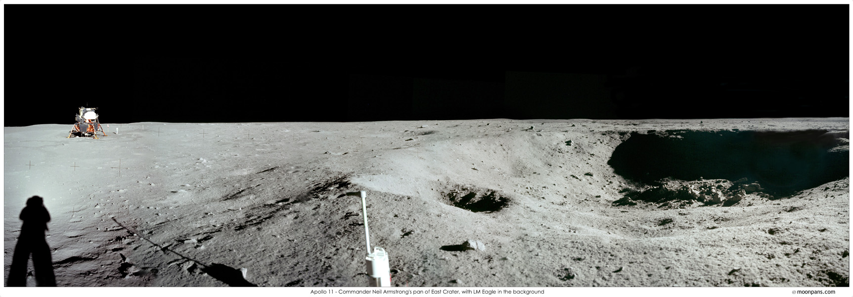 Bunnies on the Moon? 7 Lunar Myths Apollo 11 Debunked
