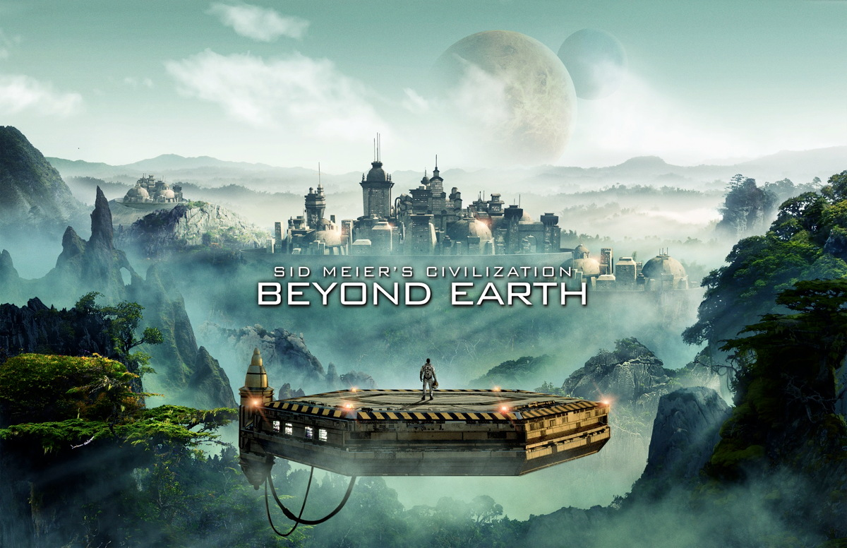 Taking Sid Meier's 'Civilization' Beyond Earth (Op-Ed)