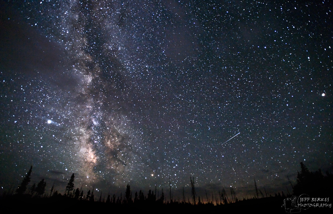 Delta Aquarid Meteor Shower Peaks Tonight: How to Watch it Live Online