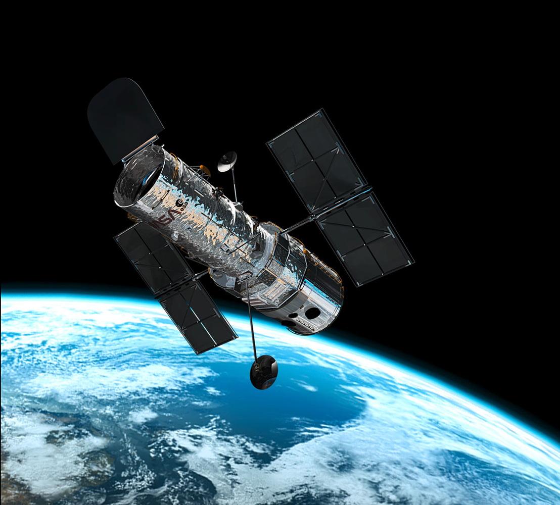 Hubble Space Telescope Exhibit Coming to NYC's Intrepid Museum