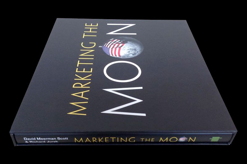 Marketing the Moon: How Space Collectors Retold the Story of Apollo's Success