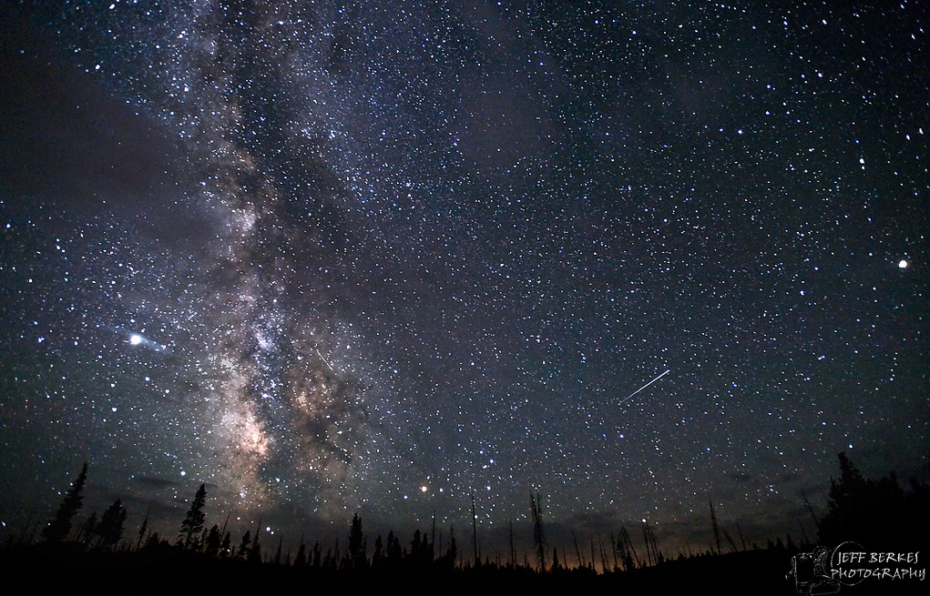 WATCH LIVE @ 8 am and 8 pm ET THURSDAY: Slooh Webcasts about Delta Aquarid Meteor Shower