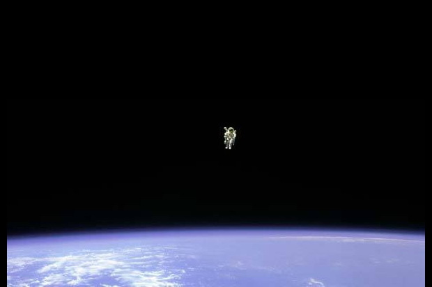 The Right (Mental) Stuff: NASA Astronaut Psychology Revealed