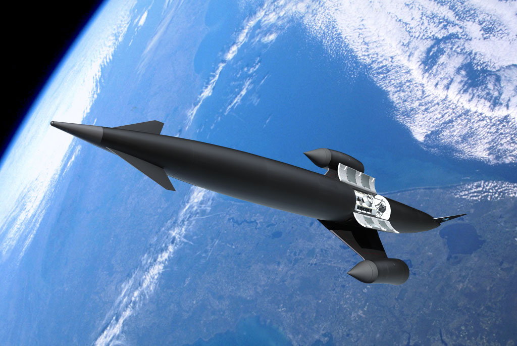 Space Plane Tech Could Power Hypersonic Aircraft for US Military