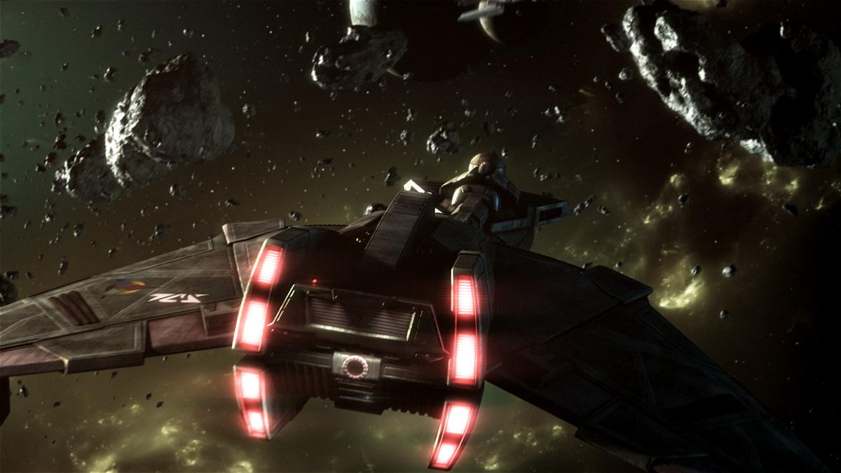 'Star Trek: Axanar' Fan Film Warps Beyond Crowdfunding Goal