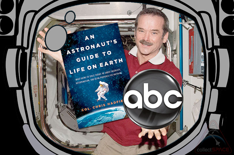 ABC Developing 'Astronaut's Guide to Life on Earth' as TV Sitcom