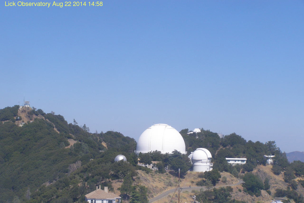 Lick Observatory: Searching for Extrasolar Planets