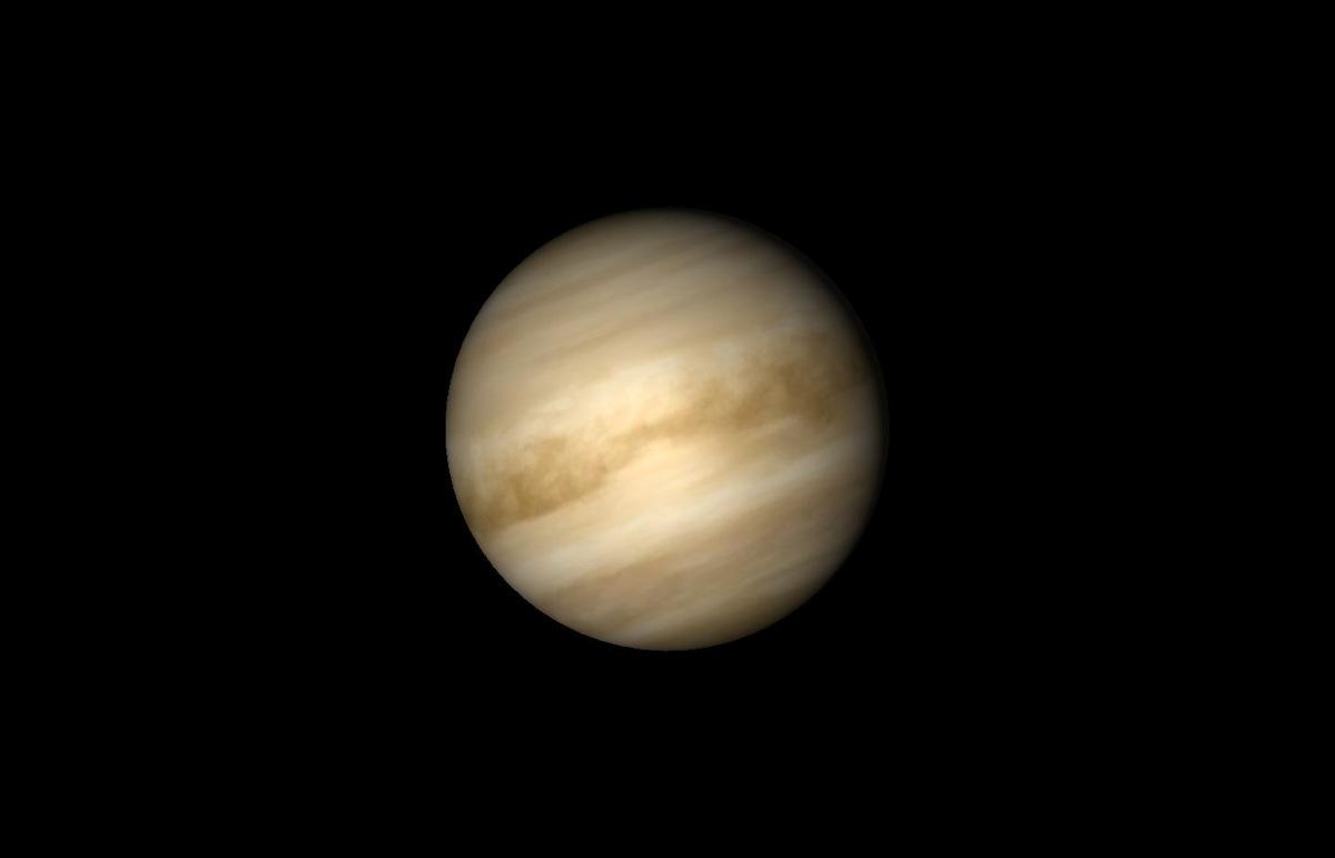 Venus, September 2014