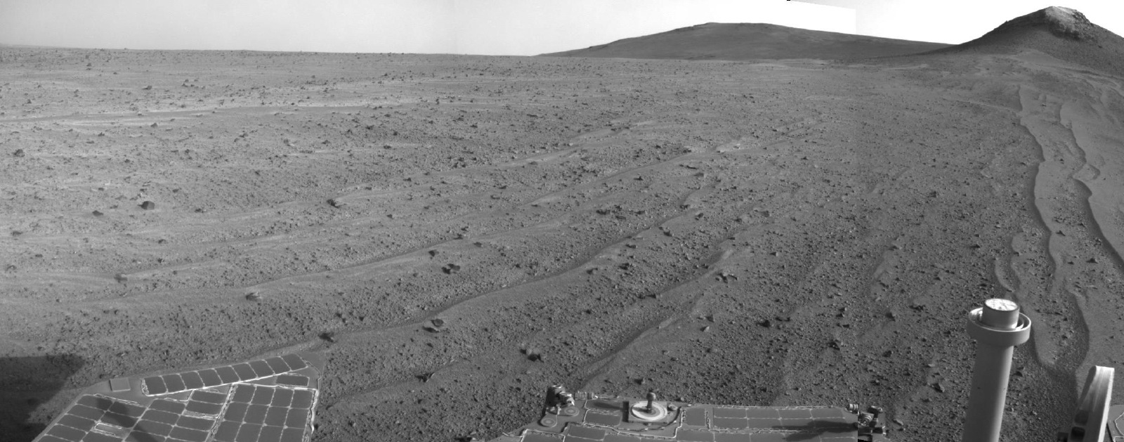 Mars Rover Opportunity to Have Memory Wiped
