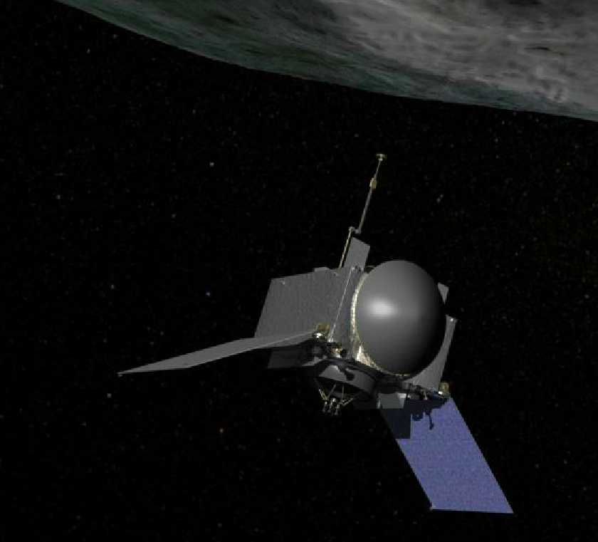 NASA Wants Your Future Predictions for Asteroid-bound Time Capsule