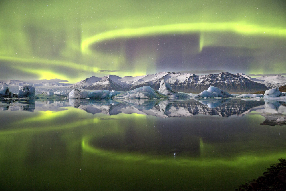 Jaw-dropping Aurora View Wins 2014 Astronomy Photo Contest