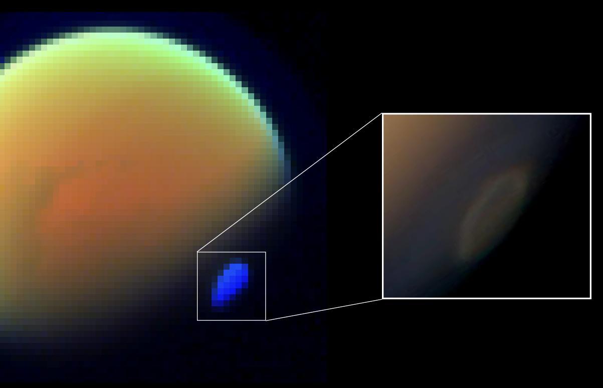 Huge Cloud on Saturn's Moon Titan Is Made of Toxic Cyanide