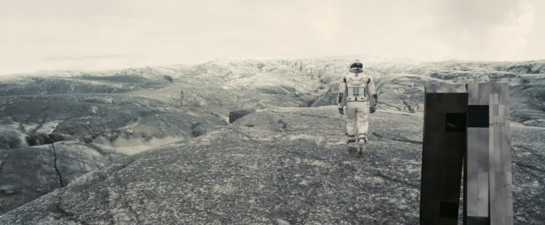 Interstellar Still