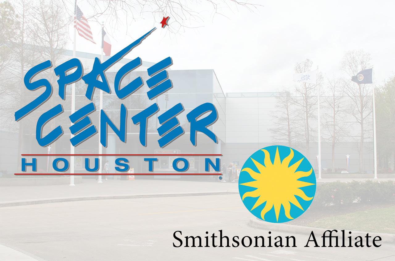 Space Center Houston Logo