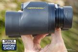 "Oberwerk's Mariner 8x40 binoculars have won the Space.com Editors' Choice award for Best Small Binoculars for Astronomy. <a href=""http://www.amazon.com/Oberwerk-8x40mm-Mariner-Binocular/dp/B005CYV4BI/?&tag=space041-20&ascsubtag=[sitespace[catNA[art26021[pidB005CYV4BI[tidNA[bbcmanual"" target=""_blank"" rel=""nofollow"">BUY the Oberwerk Mariner 8x40 binoculars >>></a>"
