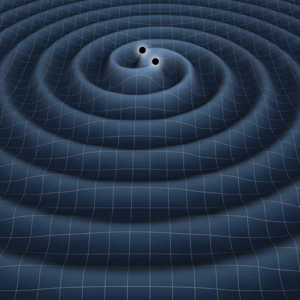 Einstein's Gravity Waves Could Be Found with New Method
