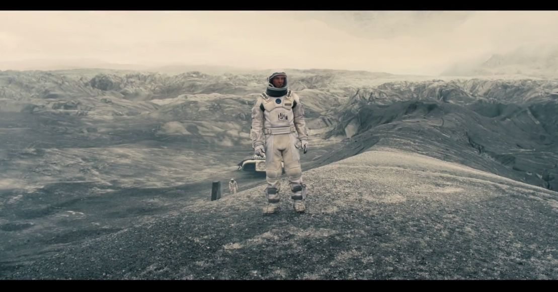 'Interstellar' Science: The Movie's Black Hole Explained (Video)