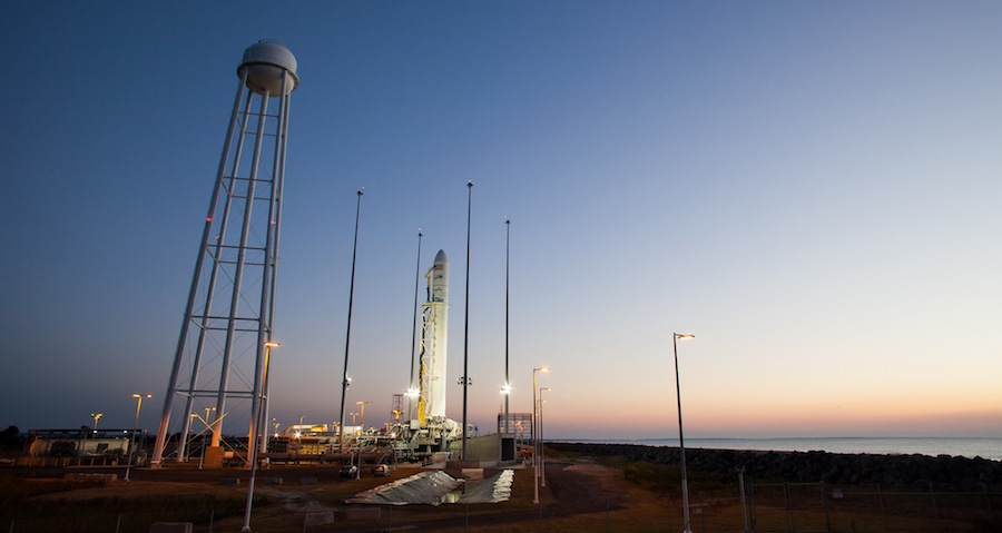 Draft Bill Proposes Wide-Ranging Space Policy Changes