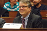 Rep. John Culberson, R-Texas, has a passion for exploring Europa.