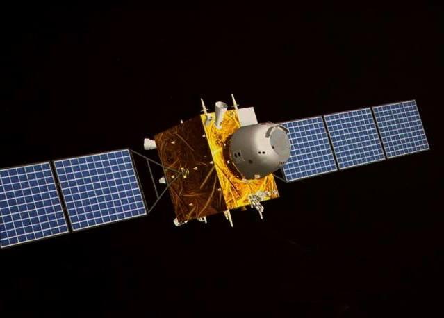 China's Lunar Test Capsule Spacecraft Concept
