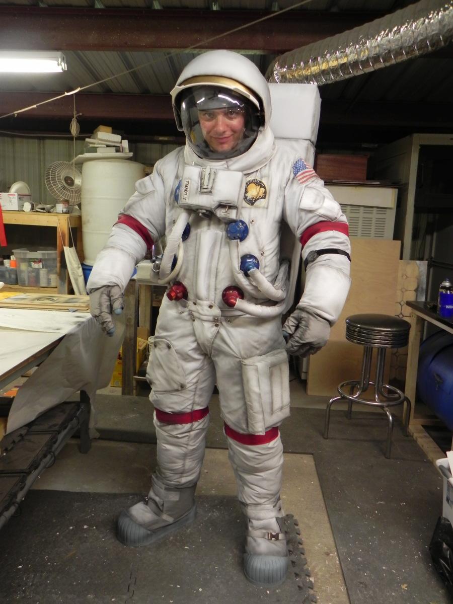 kerbal in space suit - photo #28