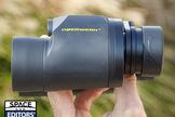 Oberwerk's Mariner 8x40 binoculars.
