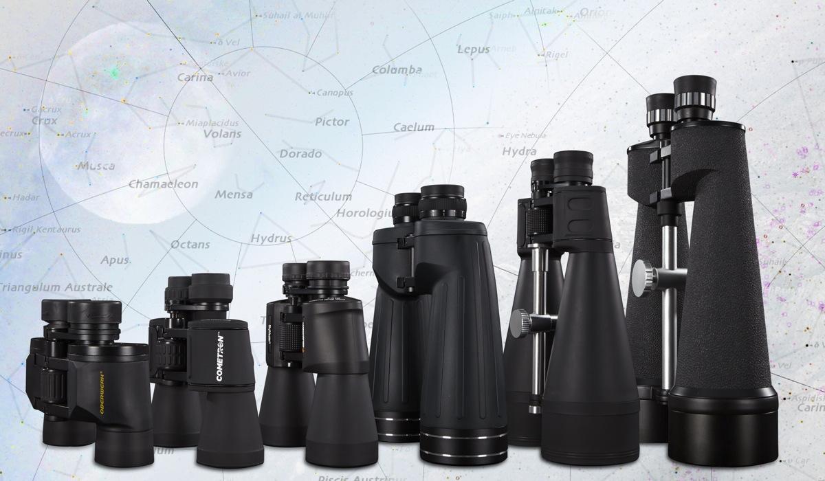 Best Astronomy Binoculars (Editors' Choice)