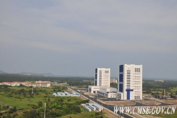 China's new Wenchang Satellite Launch Center on Hainan island is reportedly completed and will handle an array of Earth-orbiting and deep-space missions.