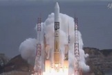 Japan's asteroid-sampling Hayabusa2 mission launches on Dec. 2, 2014 (Dec. 3 local Japan time).