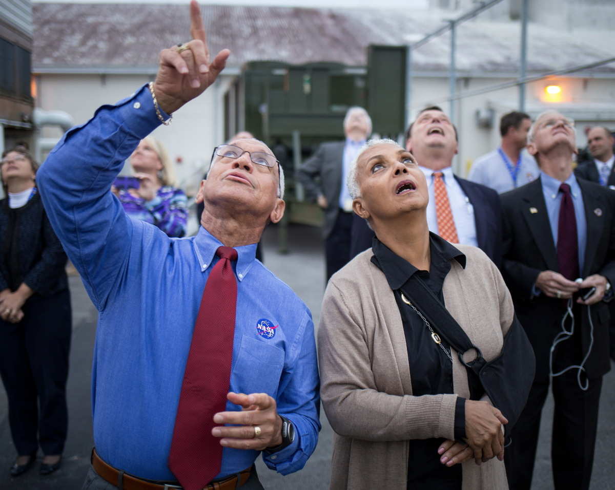 Bolden Watches Orion Launch