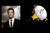 "English tenor Russell Watson recorded a special version of his song ""Where My Heart Will Take Me"" to help wake up NASA's New Horizons spacecraft on Dec. 6, 2014 ahead of the probe's 2015 Pluto flyby."