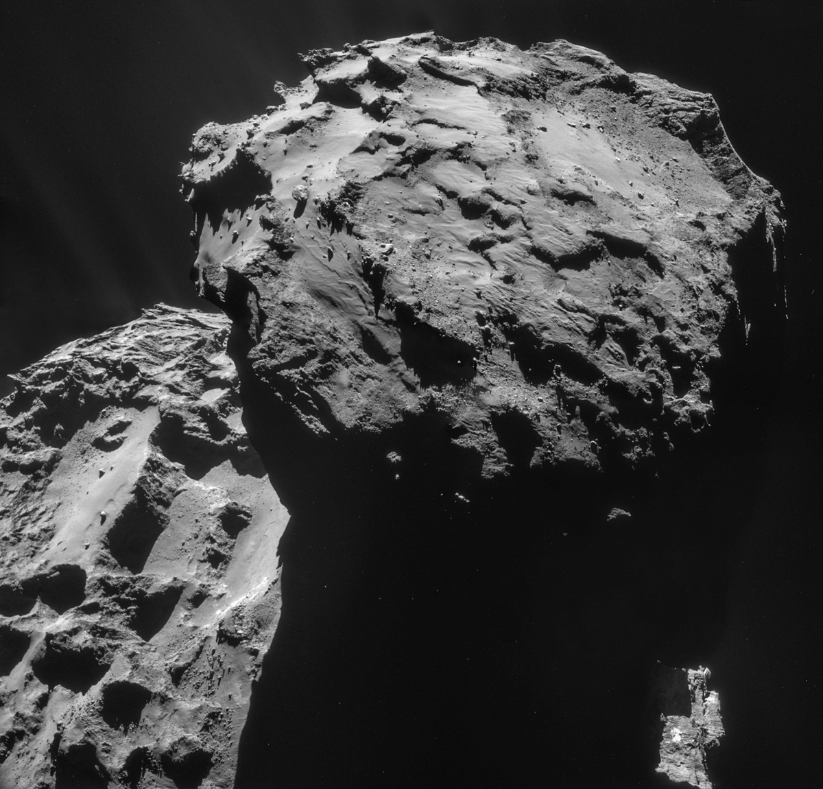 Most of Earth's Water Came from Asteroids, Not Comets