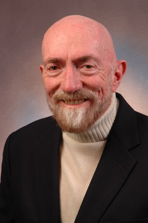": Theoretical physicist Kip Thorne, who helped bring real science to the movie ""Interstellar."" Some of Thorne's scientific theories seem to border on science fiction."