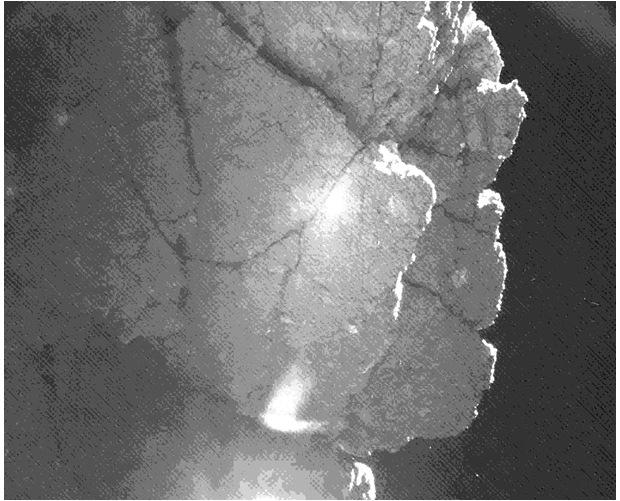 philae comet lander - photo #8