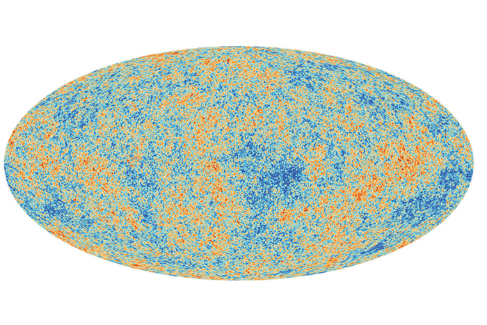 Cosmic Microwave Background: Remnant of the Big Bang