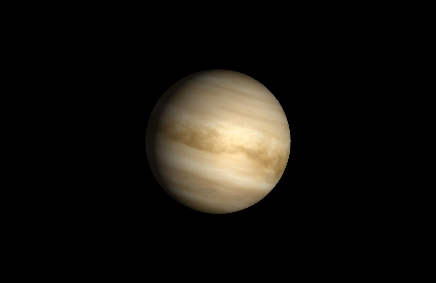 Planet Venus to Dazzle Stargazers in 2015 Night Sky