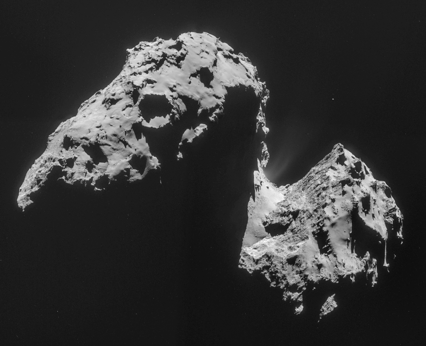 Philae Comet Lander Failed in Sample-Drilling Attempt, Might Try Again