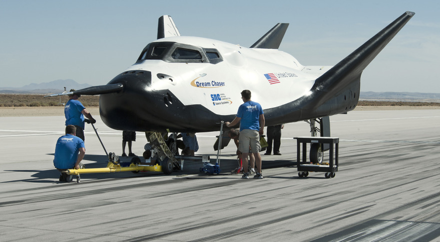 nasa crew transfer vehicle - photo #30