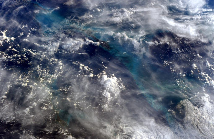 Space Photos: Astronaut Samantha Cristoforetti's on ISS